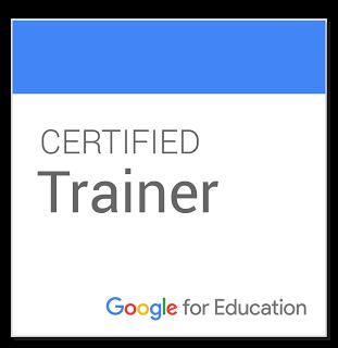 trainer badge